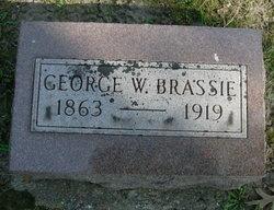 George W. Brassie
