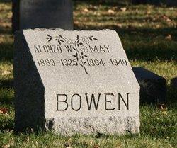 Mary B. May <i>Shimpfky</i> Bowen