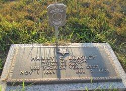 Harry C. Beasley