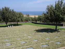 Maleme German War Cemetery