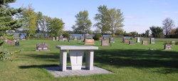 Saint Theresia Cemetery