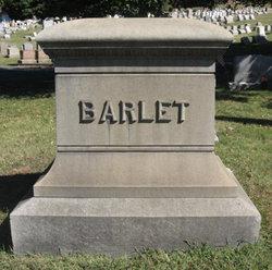 Mary Ann <i>Schmeck</i> Barlet