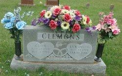 Eva L. <i>Pruitt</i> Clemons