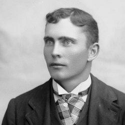 Orson Henry Guymon