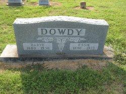 Essie E <i>Sellars</i> Dowdy