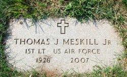 Thomas Joseph Meskill