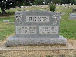 Robert Lee Tucker
