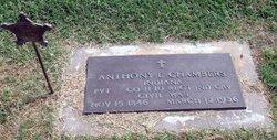 Anthony E. Chambers