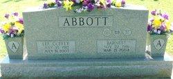 Lee <i>Guffey</i> Abbott