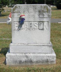 Eliza <i>Pearson</i> Graham