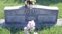 Charley D Adams