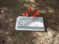 James Capling