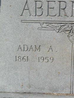 Adam Alexander Abernathy