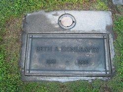 Beth Emelie <i>Stolp</i> Donleavey