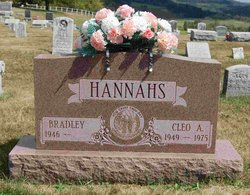 Bradley Hannahs