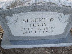 Albert W Terry