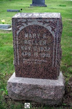 Mary Elisabeth <i>Vanhorn</i> Beller