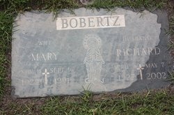 Richard Michael Dick Bobertz
