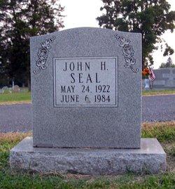 John H Seal