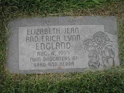 Elizabeth Jean England