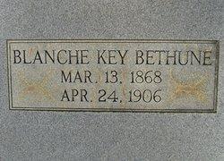 Blanche <i>Key</i> Bethune