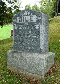 Rosel Gile
