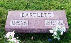 Frank S. Bartlett