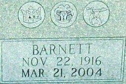 Barnett Abbott