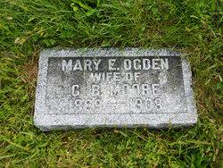 Mary Etta <i>Ogden</i> Moore