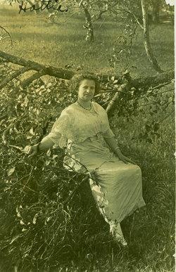 Hattie Blanche <i>Hill</i> Hutson
