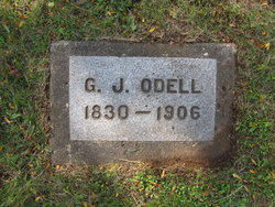 Griffith Johnson Odell
