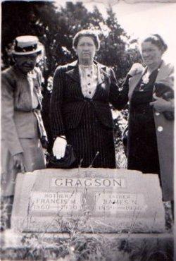 Francis M Gragson