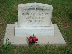 Margaret <i>Tighe</i> Casey