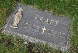 Rose Katherine <i>Blotske</i> Kraft