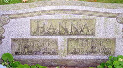 William Ralph Hanna