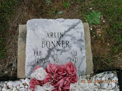 Arlin Amon Bonner