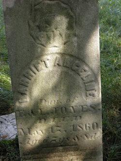 Harriet Angeline Jones