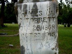 James Wilson Torbett