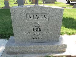 Joseph Edward Eddie Alves