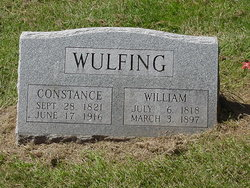 William Wulfing