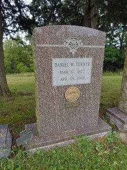 Daniel Webster Dan Turner