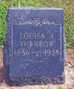 Louisa Jane <i>Graham</i> Turnbow