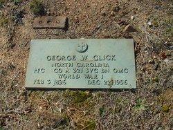 George Click
