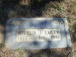 Wilbur John Emley, Sr