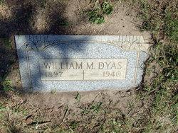 William Mark Dyas
