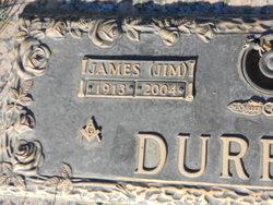 James Milton Jim or Buster Durrett