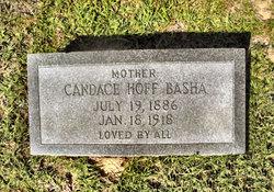 Candace <i>Hoff</i> Basha