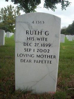 Ruth G Brod