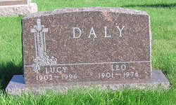 Lucy Daly
