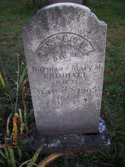 Annah E Brimhall
